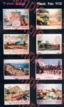 Tiny Signs O112  BR Travel Posters Large